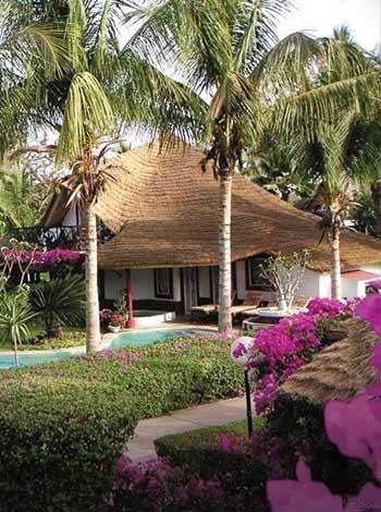 Location de vacances en Guadeloupe